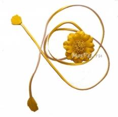 Ремень 100807_yellow