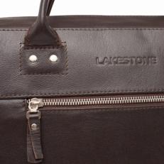 Деловая сумка Barossa Brown фото-2