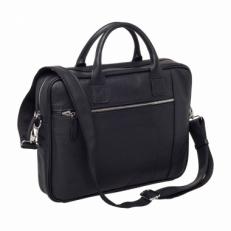 Деловая сумка Baxter Black мужская