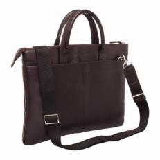 Деловая сумка-папка Bolton Brown кожаная фото-2