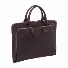 Деловая сумка-папка Brook Brown