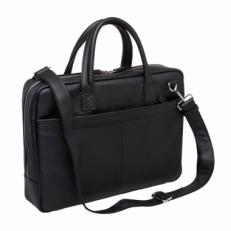 Деловая сумка Carter Black мужская
