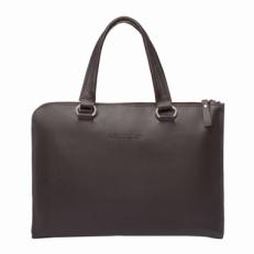 Деловая сумка-папка Randall Brown кожаная