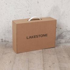 Деловая сумка-папка Brook Brown фото-2