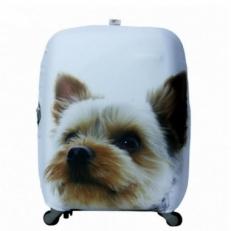 Чехол на чемодан Dog-S