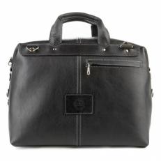 Дорожная сумка Travis черная