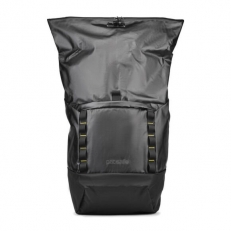 Водонепроницаемый рюкзак антивор Dry Lite 30L синий фото-2