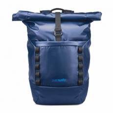 Водонепроницаемый рюкзак антивор Dry Lite 30L синий