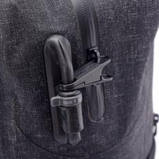 Водонепроницаемый рюкзак Pacsafe Dry 25L фото-2