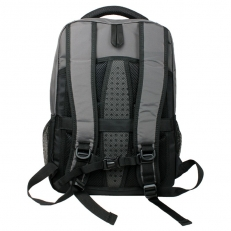 Зеленый пиксельный рюкзак WY-A009 фото-2