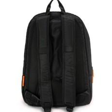 Черный рюкзак пиксельный Hello World BY-BB008 фото-2