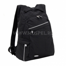 Рюкзак Athlete 40312 черный