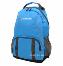 Рюкзак 12903415 голубой