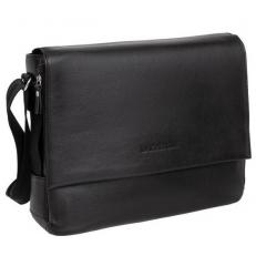 Мужская кожаная сумка планшет Fernside