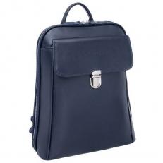 Женский синий рюкзак Frayne