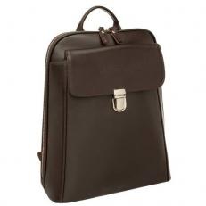 Женский коричневый рюкзак Frayne