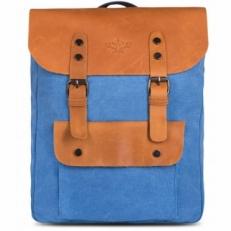 """Небольшой рюкзак """"Грог 10"""" скай"""