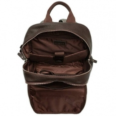 Кожаный городской рюкзак Goslet фото-2