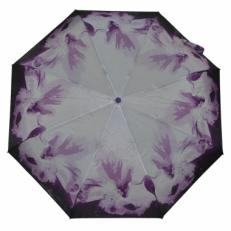 Серый зонт Ferre Milano GR1-04