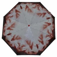Серый зонт Ferre Milano GR1-05