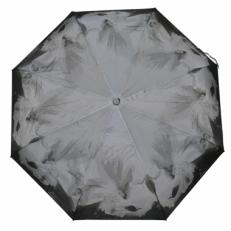 Серый зонт Ferre Milano GR1-06