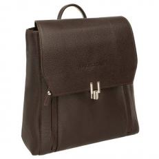 Рюкзак кожаный женский Grayle Brown