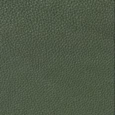 """Натуральная кожа """"Флотер темно-зеленый"""" фото-2"""