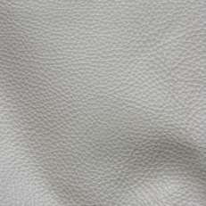 "Натуральная кожа ""Флотер светло-серый"" фото-2"