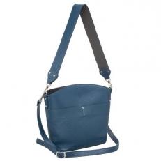 Женская сумка Grindell синяя