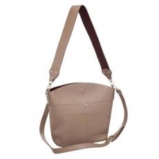 Женская сумка Grindell бежевая