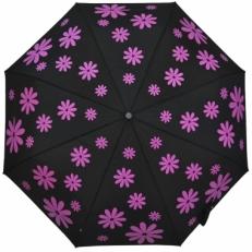 """Зонт женский H.119-3 """"Розовые ромашки"""""""