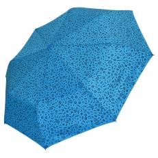 Зонт женский Duck голубой