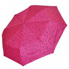 Зонт женский Duck розовый
