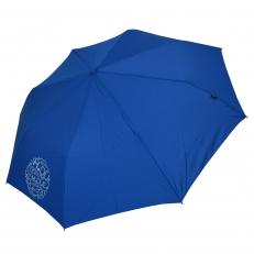 Женский зонтик H.Due.O синий