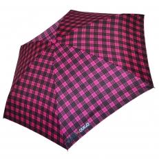 Маленький зонт H.Due.O розовый