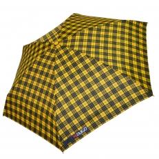 Маленький зонт H.Due.O желтый
