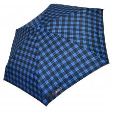 Маленький зонт H.Due.O голубой