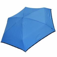 Женский зонт H.H.226-5 голубой