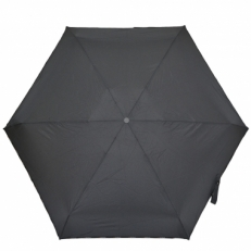 Женский зонт H.H.226-6 серый фото-2
