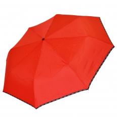 Зонт женский H.DUO 227 красный