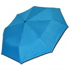 Зонт женский H.DUO 227 голубой
