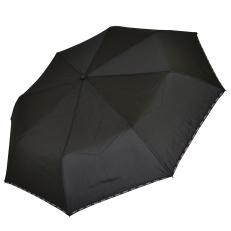 Зонт женский H.DUO 227 черный