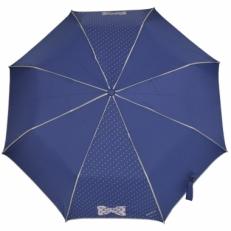 Женский зонтик H.253-1 синий