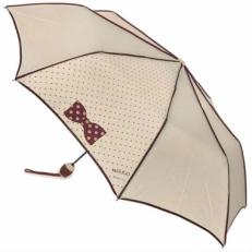 Женский зонтик H.253-2 бежевый