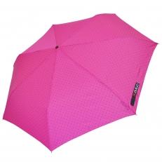Зонт женский H.DUO 260 розовый