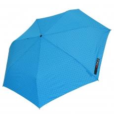 Зонт женский H.DUO 260 голубой