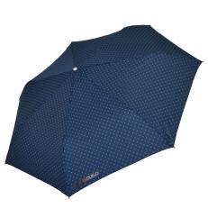 Зонт женский H.DUO 260 синий