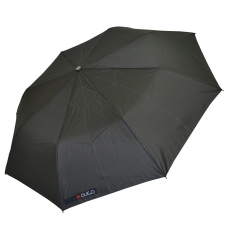 Мужской зонтик серый