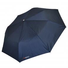 Мужской зонтик синий