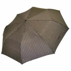 Зонт мужской H.601P-2 коричневый